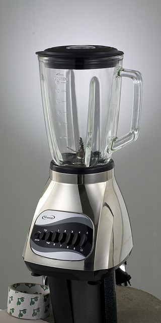 Photo of Blender